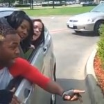 McDonald's Drive-Thru Is Treated to Most Unusual And Entertaining Order Ever! (Video)