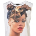 Rihanna Demands Injunction Against Topshop T-Shirt