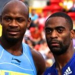Olympic Sprinters Tyson Gay, Asafa Powell Fail Drug Tests