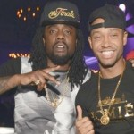Monday Snaps: Wale, Terrence J & Friends