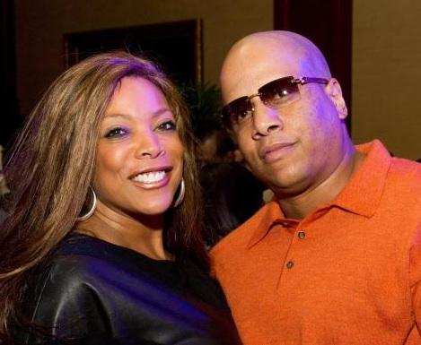 Wendy williams amp kevin hunter