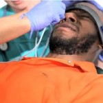 Yasiin Bey (Mos Def) Undergoes Guantanamo Bay Force Feeding Procedure (Disturbing Video)