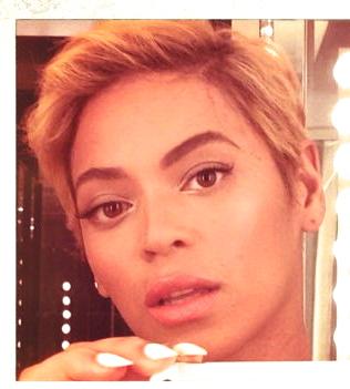 BeyoncePixieCut