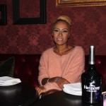 Singer Emeli Sande Spotted Sipping Hennessy in NYC