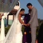 Gloria Govan and Matt Barnes Get Married Again in Lavish Wedding