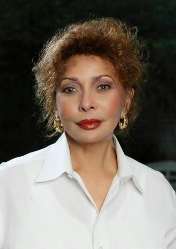 Janet Cohen