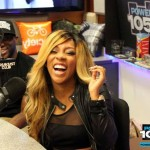 Was K.Michelle's Upstaging Tamar Braxton the Root of Their Ongoing Feud?