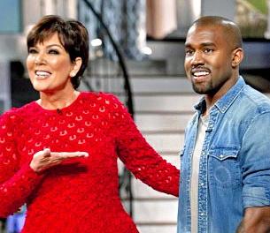Kanye-West-Kris-Jenner-Show
