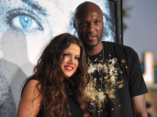 Lamar-Odom-Khloe-Kardashian