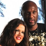 Update: Khloe Tracks Down Lamar; Meets at Secret Location