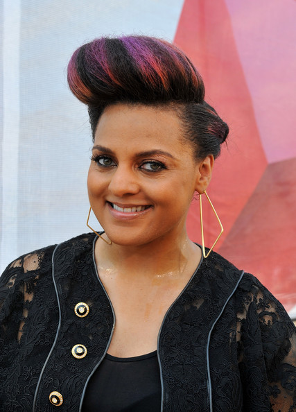 Marsha Ambrosius (Floetry) is 36 today