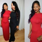 Baby Bump Watch: Does Actress Meagan Good Look Pregnant to You?
