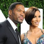 Money Talked: Michael Strahan and fiancée Nicole Murphy Sell Home