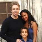 Joy Bryant on her Hand in 'Parenthood's' N-Word Episode