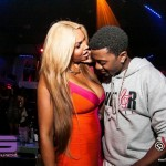 Thursday Snaps: Ray J, Somaya Reese & Brooke Bailey