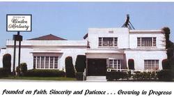 House of Winston