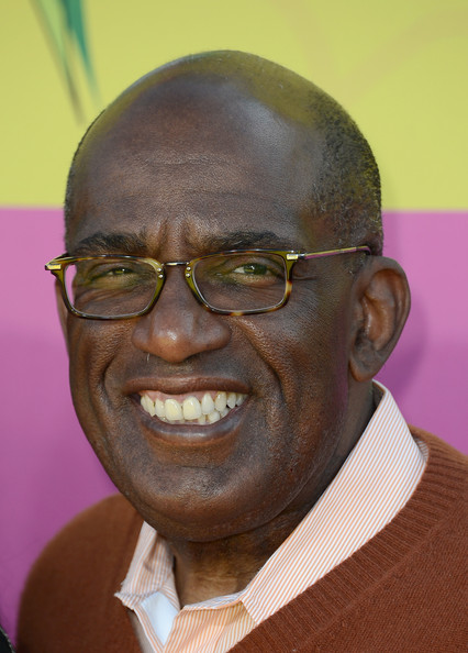 """Today"" show weatherman Al Roker is 59 today"