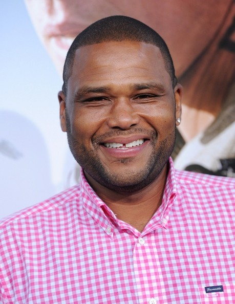 Actor Anthony Anderson is 43 today