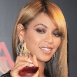 Beyonce's Heat Fragrances Set Global Sales Record