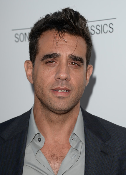 Actor Bobby Cannavale arrives at the premiere of 'Blue Jasmine' hosted by AFI & Sony Picture Classics at AMPAS Samuel Goldwyn Theater on July 24, 2013 in Beverly Hills, California