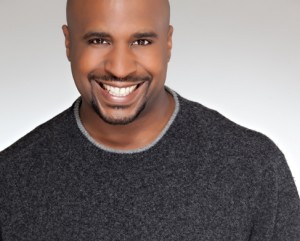 Sirius XM radio personality and voice-over actor Cayman Kelly.