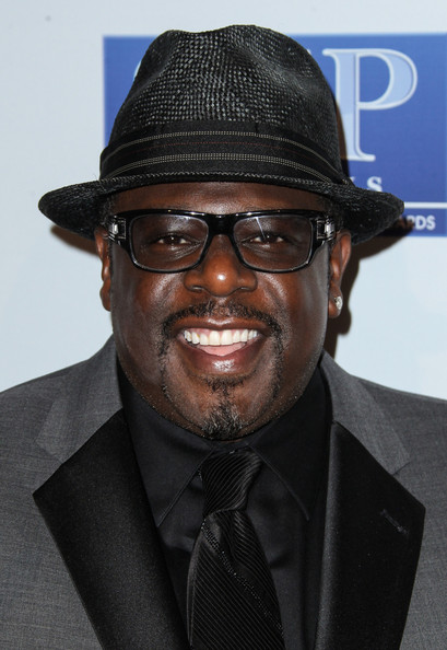 Cedric the Entertainer attends 13th Annual Harold And Carole Pump Foundation Gala Honoring Jamie Foxx, Shaquille O'Neal, And Joe Torre at The Beverly Hilton Hotel in Beverly Hills. (August 9, 2013)