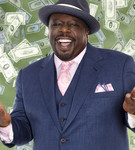 "Cedric the Entertainment (TV Land's ""The Soul Man"") is the new host of ABC's 'Who Wants to be a Millionaire."""