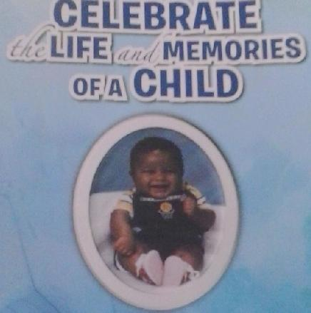 celebrate the life of a child