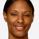 Next for 'Iyanla,' WNBA Vet Chamique Holdsclaw (Clip)