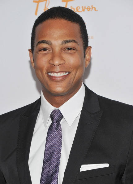 TV personality Don Lemon attends Trevor Live: An Evening Benefiting the Trevor Project at Capitale on June 27, 2011 in New York City