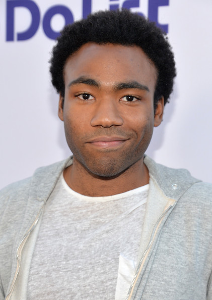 Actor Donald Glover attends the premiere of CBS Films' 'The To Do List' on July 23, 2013 in Westwood, California. (July 22, 2013)