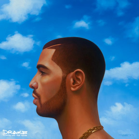 drake-nothing-was-the-same-cover