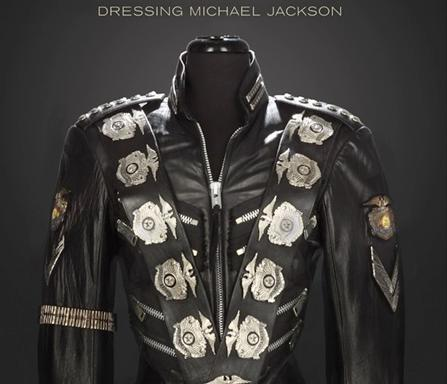 dressing michael jackson (cover)1