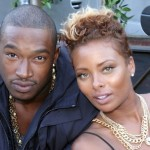 Eva Marcille Back with Kevin McCall after Restraining Order