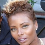 Actress-Model Eva Marcille is Pregnant