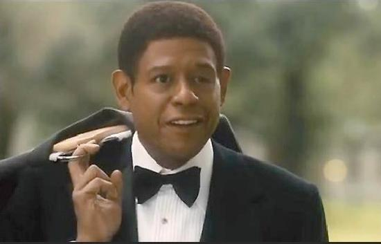 forest whitaker (screenshot - lee daniels the butler)