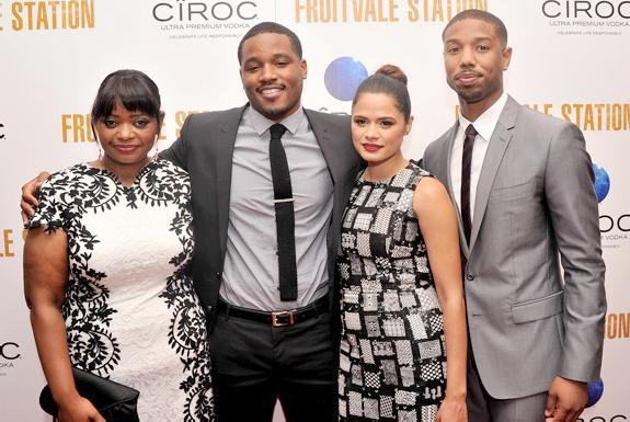 fruitvale station cast