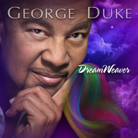 george duke (dreamweasver cover)