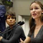 Halle Berry, Jennifer Garner Testify: 'Paparazzi Scare Our Kids'