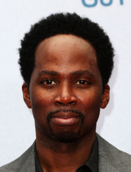 "Actor Harold Perrineau (""The Best Man Christmas"") is 50"