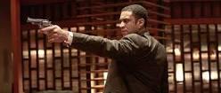 Harry Lennix (Man of Steel) plays an FBI Agent in NBC's drama series The Blacklist.