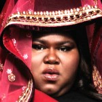 What Gabourey Sidibe's Bazaar Cover Means