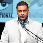 Harry Lennix: Lee Daniels 'N*ggerfies' 'The Butler'