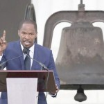 Jamie Foxx Challenges Kanye & Jay Z to be Civil Rights Leaders (Watch)