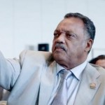 Jesse Jackson: 'Tea party is the Resurrection of the Confederacy'