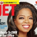 Oprah Lands Jet Magazine Cover; Talks 'The Butler,' Success and More