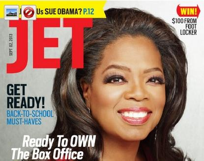 jet (oprah cover)