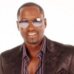 Johnny Gill Sues Hotel Because Drunk White Man Beat Him Up