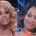'L&HH: Atl' Reunion Show Drama: Joseline and Mimi Go at it (Watch)