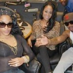 Report: Mimi and Joseline Go at it During Taping of 'L&HH: Atl' Reunion